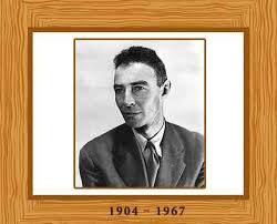 Image result for J. Robert Oppenheimer, 20 physicists who revolutionized our understanding of the world