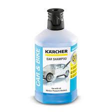 Купить автомобильный <b>шампунь</b> «<b>3 в 1</b>», <b>1</b> л: отзывы, цена ...