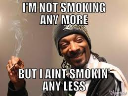 Best Snoop Dogg Weed Memes & Smoking Weed Quotes 2015 - Weed Memes via Relatably.com