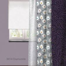 <b>Штора Волшебная</b> Ночь Этно Chamomile (713815), 60 см, белая ...