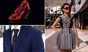 Top 13 3D <b>Printed Fashion</b> Designs - 3Dnatives