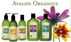 Avalon Organics (США, NSF)   organic-bio.ru