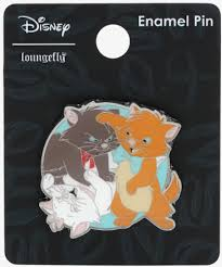Aristocats <b>Trio</b> Hot Topic <b>Disney</b> Pin - <b>Disney</b> Pins Blog