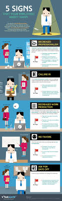 best ideas about management styles business 5 signs that your employees are unhappy infographic