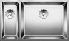 <b>Кухонная мойка Blanco Andano</b> 500/180-U чаша справа - Купить в ...