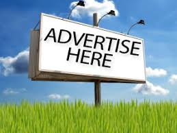 ADVERTISE HERE !