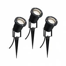 Грунтовый <b>светильник PAULMANN 98897</b> GARDEN SPOT купить ...