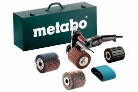 <b>SE</b> 17-200 RT Set (602259500) Щеточный шлифователь - <b>Metabo</b>