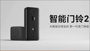<b>Xiaomi</b> представила «умный» дверной звонок MIJIA <b>Smart</b> Video ...