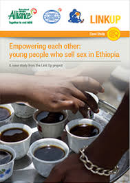 Empowering each other: young people <b>who sell</b> sex in Ethiopia ...