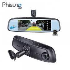 Dash Cam,<b>ANSTAR</b> Full HD1920x1080P <b>Rearview Camera</b> ADAS ...
