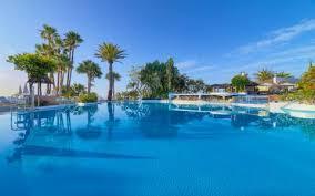 Hotel <b>Jardin</b> Tecina - La Gomera - Sunball Tennis - Urlaub