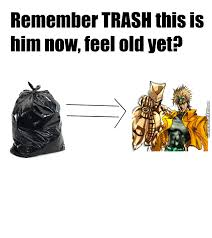 Randomnly Generated Jojo Meme by speedwagon - Meme Center via Relatably.com