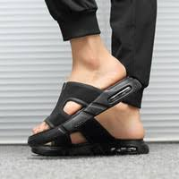 Flat Thick Soles <b>Sandals</b> Black Australia   New Featured Flat Thick ...