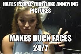 Annoying Suburban Girl memes | quickmeme via Relatably.com