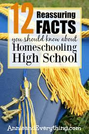 reassuring facts you should know about homeschooling high if you are thinking about homeschooling high school forget everything else you ve heard