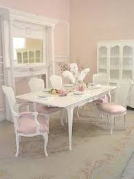pink shabby chic dining room love hahai think we chic shabby french style