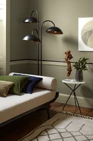 space living room olive: give your living room a nature inspired look with tranquil leafy green hues olive
