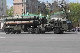 <b>S</b>-400 missile system - Wikipedia