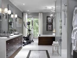 spa master bathroom with home gym blog spa bathroom