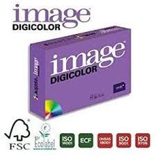 Image <b>Digicolor</b> (FSC4) A4 210X297mm <b>100Gm2</b> Packed 500 ...