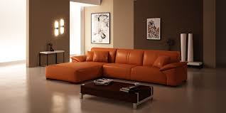 Oversized Living Room Furniture Sofa With Chaise And Loveseat Baxter 6piece Top Grain Leather