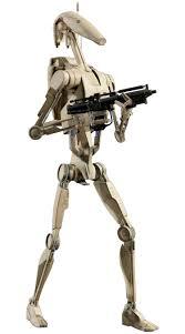 <b>Боевой дроид</b> B1 | Вукипедия | Fandom