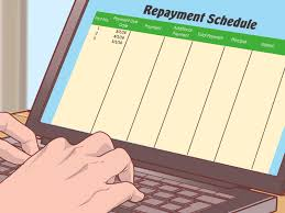 how to write a payment agreement sample agreements