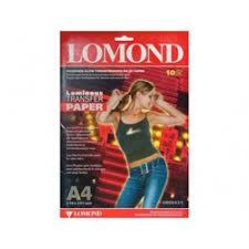 Феникс - * <b>Бумага Lomond</b> 0808431 (<b>a4</b>, 10 Листов ...