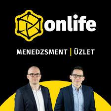 Onlife Menedzsment Podcast