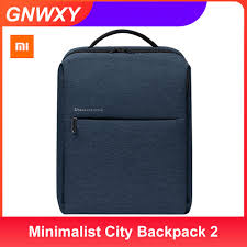 <b>Original Xiaomi Backpacks</b> Urban Life Style Backpack 2 ...