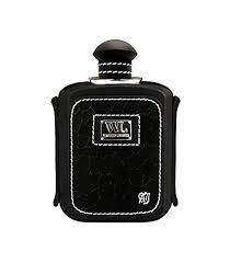 Alexandre.J Western Leather Black Eau de Parfum ... - Amazon.com