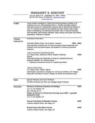 Resume Template   Superb Microsoft Templates      Brefash