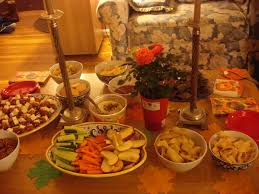 Image result for party snacks