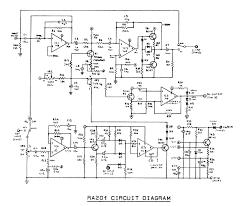 circuit dia's on simple audio circuit schematics