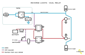switchable aux reverse lights schematic feedback requested th switchable aux reverse lights schematic feedback requested