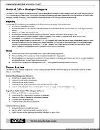 sample office manager resume samples examples format sample office manager resume