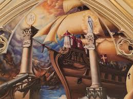 Divine Mercy Padre Peregrino
