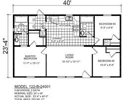 B Multi Sectional Ranch   Ridge Crest Home Sales x floor plan