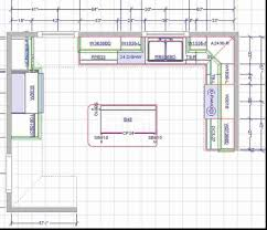 kitchen island designs plans