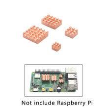 Выгодная цена на <b>Радиатор</b> Компьютеры <b>Raspberry</b> Pi Меди ...
