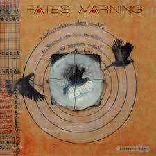 <b>Fates Warning</b>, '<b>Theories</b> of Flight' - Album Review