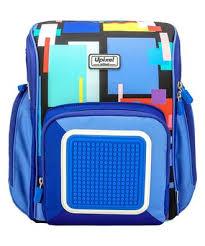 <b>Школьный</b> пиксельный <b>рюкзак Upixel</b> Funny Square School Bag ...