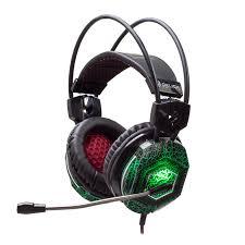 Купить <b>гарнитуру Oklick HS-L500G Toxic</b> Black в интернет ...