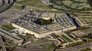В Пентагоне начали опасаться конкуренции со стороны <b>России</b> ...