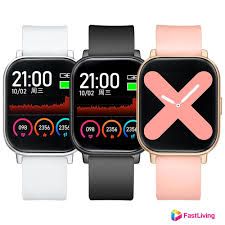 FastLiving <b>GTR</b> heart rate and blood pressure dual-mode alarm ...