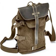 <b>National Geographic</b> Backpack/Sling Bag, brown (<b>NG A4569</b> ...