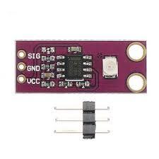 GUVA-S12SD 240nm-370nm UV Detection <b>Sensor Module Light</b> ...