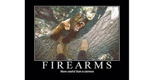 6 of the Best Gun Memes You've Ever Seen [PICS] - Wide Open Spaces via Relatably.com