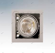 Встраиваемый <b>светильник Lightstar</b> Cardano <b>214117</b>, Италия ...